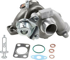 Abgas-Turbo-Lader Turbolader Aufladung / ohne Pfand 54413