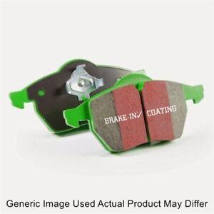 EBC DP61955 6000 Series Greenstuff Brakes Disc Pads For 10-12 Infiniti FX35 NEW