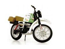 """Yamaha 500 XT C.Neveu """"Winner Rally Paris Dakar"""" 1979 (Norev 1:24 / 242031)"""