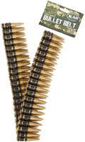 KAS Kids Boys Army Soldier Toy Bullet Gun Belt Play Set Uniform Fancy Dress New