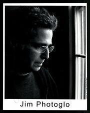 Jim Photoglo Foto Original Signiert ## BC G 26250