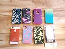 8 Apple iPhone 4s Covers!!!