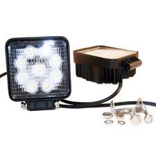 "Delta Tech 01-2827-50L LED High Output 4 1/4"" Universal Flood Work Light Kit"