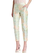 BNWT Ted Baker Soleyat Floral Jacquard Smart Evening Occasion Trouser Pants 3 12