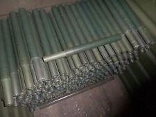 20x Tarnnetzstange Tarnnetzstangen GFK Stange Tarnnetz Stangen Rohr 400mm BW