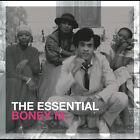 BONEY M The Essential 2CD BRAND NEW Best Of