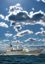 HMS BOXER - HAND FINISHED, LIMITED EDITION (25)
