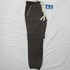 VIRTUS PALESTRE pantalones de mujer sudadera art.C2VP1900590D col. marrón T. L