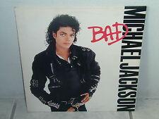 "*****MICHAEL JACKSON""BAD""-12""Inch LP*****"