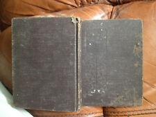 Westward Ho! hardcover by Charles Kingsley 1927 Macmillan Pocket Classics
