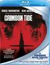WASHINGTON,DENZEL-CRIMSON TIDE Blu-Ray NEW
