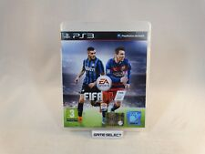 FIFA 16 2016 SONY PS3 PLAYSTATION 3 PAL EU EUR ITA ITALIANO ORIGINALE COMPLETO