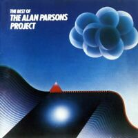 THE ALAN PARSONS PROJECT the best of (CD, compilation) greatest hits, pop rock,