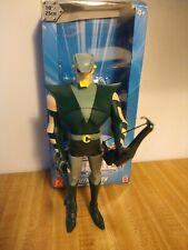 New listing Mattel Justice League Green Arrow Figure