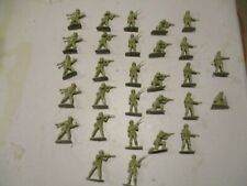 Airfix 1/32nd scale Plastic WWII British Paratroopers