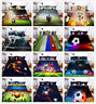 3D Football Soccer Boys Sports Comforter/Quilt/Duvet/Doona Cover Set Pillowcase