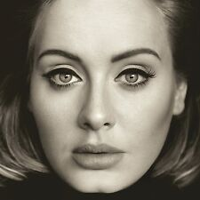 Adele - 25 CD NUOVO