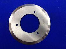 Multivac Parts: Packaging Machine Circular Knife Blade