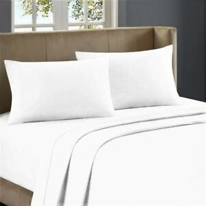 King Size 5 PC Split Sheet Set 1000 Thread Count Egyptian Cotton All Color