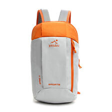 10L Outdoor Backpack Hiking Camping Travel Waterproof Shoulders Bag Pack Nylon