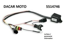 5514746 TC UNIT O2 controller  PIAGGIO X8 400 ie 4T LC euro 3 MALOSSI
