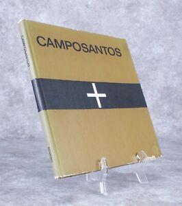 Rebecca Salsbury James Camposantos Hardcover Signed Paul Strand Wife