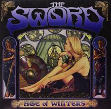 Sword-Age Of Winters VINYL NEW