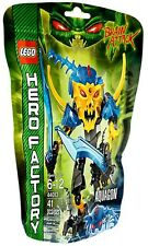 LEGO HERO FACTORY / 44013 AQUAGON / RARE RETIRED / BNIP NEW SEALED✔ FAST P&P✔