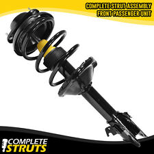 Quick Complete Strut Assembly Front Right Single for 2000-2004 Subaru Outback