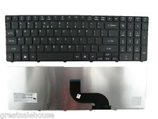 New Genuine Acer Aspire 5733 5733Z 7740 8935 8935G 8940 8940G Laptop Keyboard US