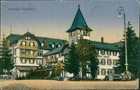 Ansichtskarte Kurhaus Hundseck um 1920(Nr.9035)