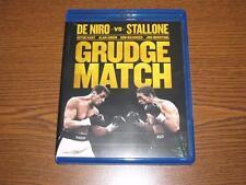 Grudge Match (Blu-ray/DVD, 2014, 2-Disc Set)