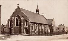 Hexthorpe Church, Doncaster # 2098 by J.Crowther Cox.