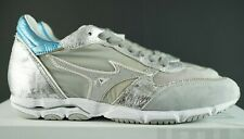 MIZUNO 1906 WAVE SIRIUS SILVER SNEAKERS TRAINERS SIZE UK 6.5 EU 40 OG DS NEW