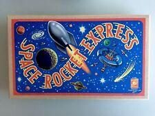 Space Rocket Express Tin Toy  - Japan