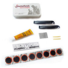 Bicycle Bike Tire Tyre Repair Tools Kit Sets Patch Rubber with Portable Box Hot