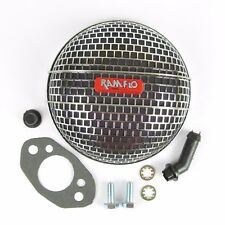 CLASSIC MINI MGB SPITFIRE SU HS4 / HIF4 LYNX RAMFLO AIR FILTER TO SUIT 1-½ CARBS