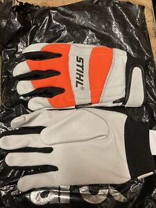 Stihl Dynamic Protect Ms Chainsaw Gloves Size 9/M