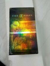 The X-Files Boxed Set - Vol. 7 (VHS, 1999)