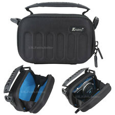 EVA Hard Shoulder Camera Case Bag Holder For SONY Cyber-shot DSC RX100III