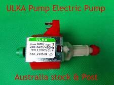 ULKA Pump Electric Pump NME Type 2 (230-240V 50Hz)16W Brand New (A15)