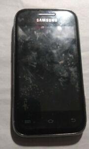 Samsung Galaxy Rush SPH-M830 - Black Smartphone