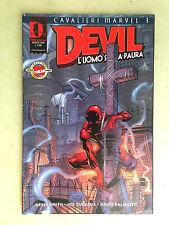 devil l'uomo senza paura cavalieri marvel 3 devil & hulk N° 64 marvel italia
