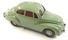 Wiking DKW F89 grün grau Modellauto Car 1:87 H0
