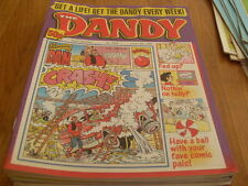 THE DANDY COMIC ISSUE 3004 JUNE 19TH 1999