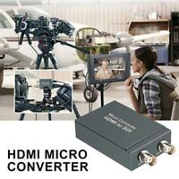 Micro Converter HDMI to  I with Power Mini 3G HD 1080P  - I Video Converter