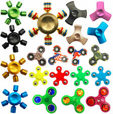 EDC Focus Figet Spinner Bearing Stress Hand Finger Desk Focus Toy UK
