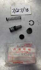 NOS OEM HONDA Front Brake Master Cylinder Rebuild CB CBX GL VF VT 45530-MA5-671