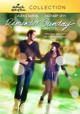 Remember Sunday [New DVD] Widescreen