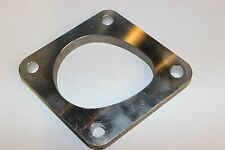 Audi S4 1/2 Stainless steel Turbo outlet flange